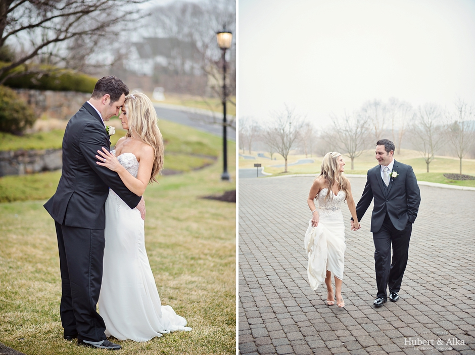 Great River Golf Club Wedding Photos, Miford CT: Modern Wedding Photography with Hubert and Alka | HK Photography CT