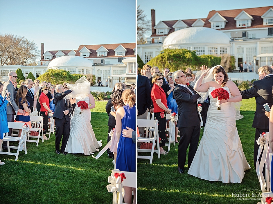 the inn at longshore wedding | HK Photography CT