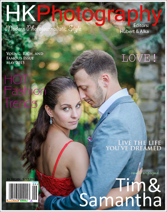 Beautiful Harkness Spring Engagement Shoot - Best Wedding Photographer Waterford Connecticut