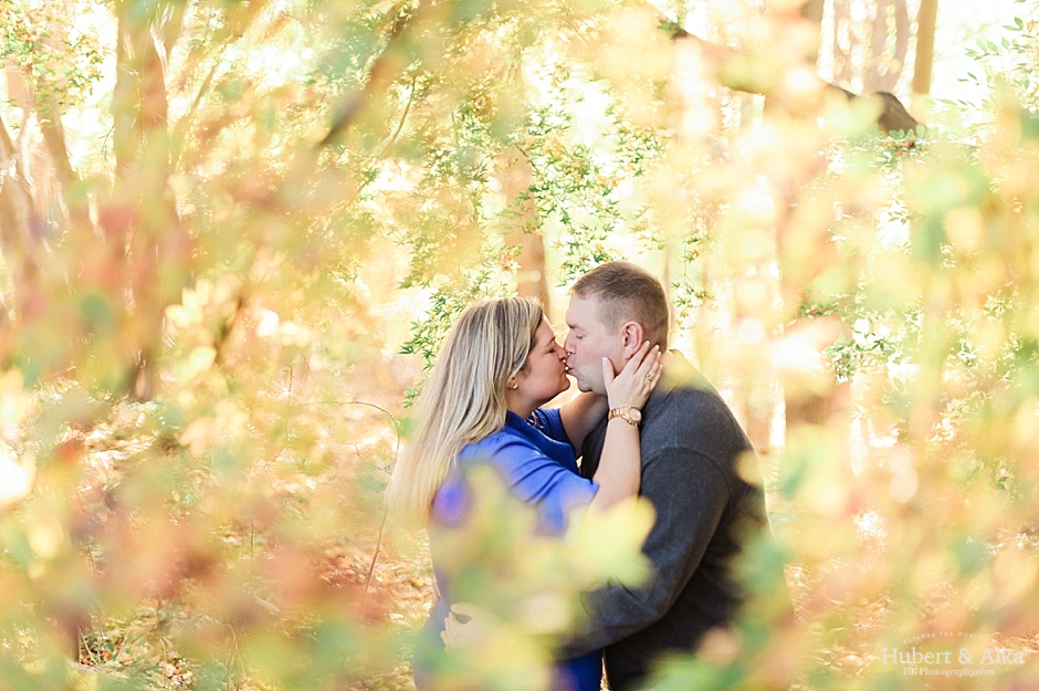 fairfield university fall engagement with hk-photography- hubert and alka