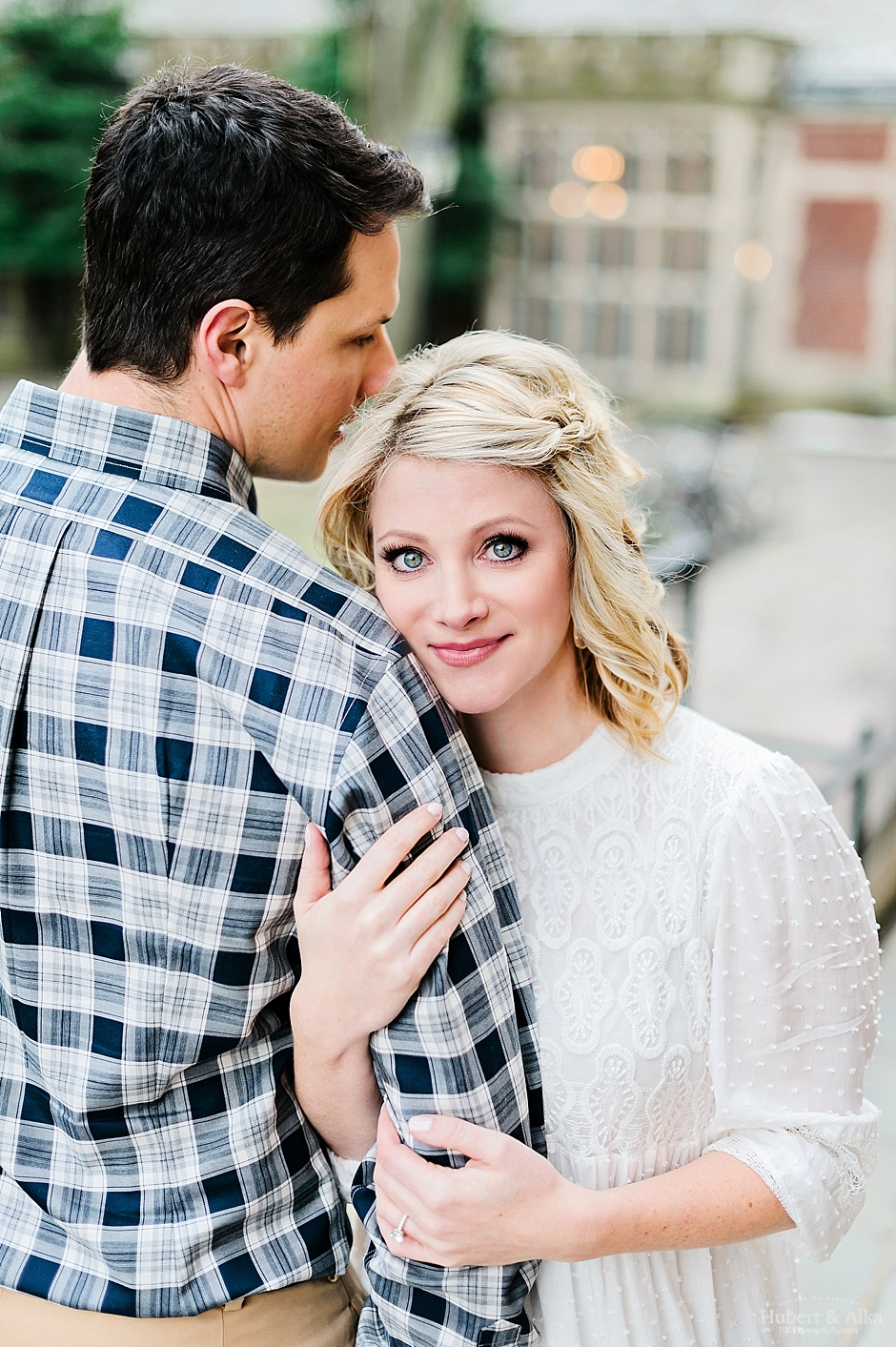 jenna sean new haven engagement hk photography with Hubert and Alka