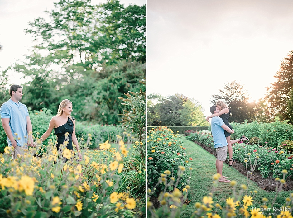 Harkness Engagement Session | Hartford and New Haven Beach Engagement Photographer | HK Photography with Hubert and Alka