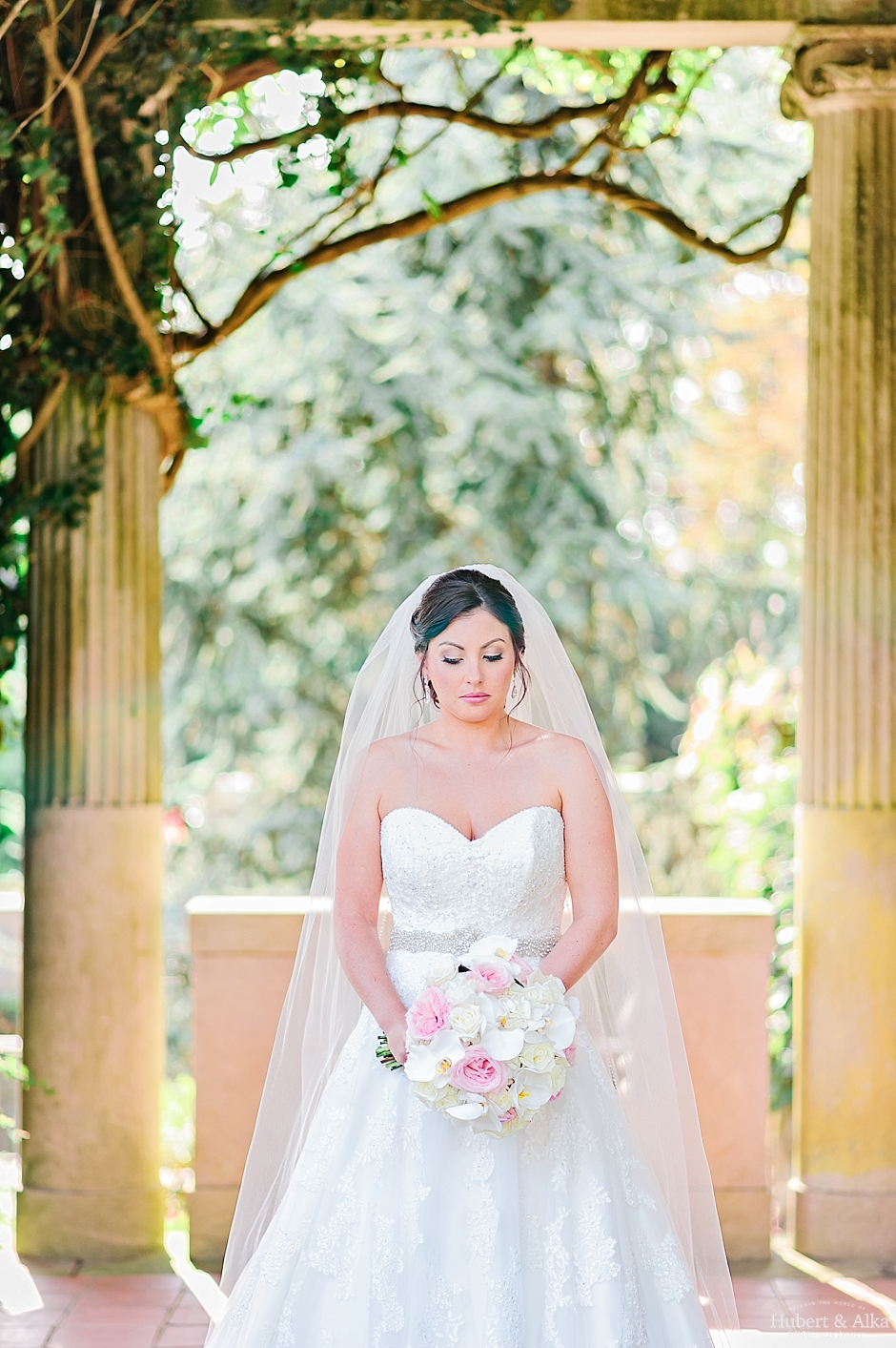 Eolia - The Mansion at Harkness Memorial State Park Wedding Photos  ~ HK Photography Connecticut Wedding Photographer