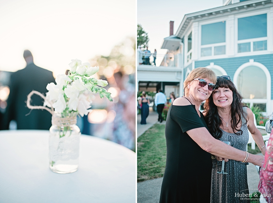 Pine Orchard Yacht & Country Club in Branford, Connecticut Wedding Photographer
