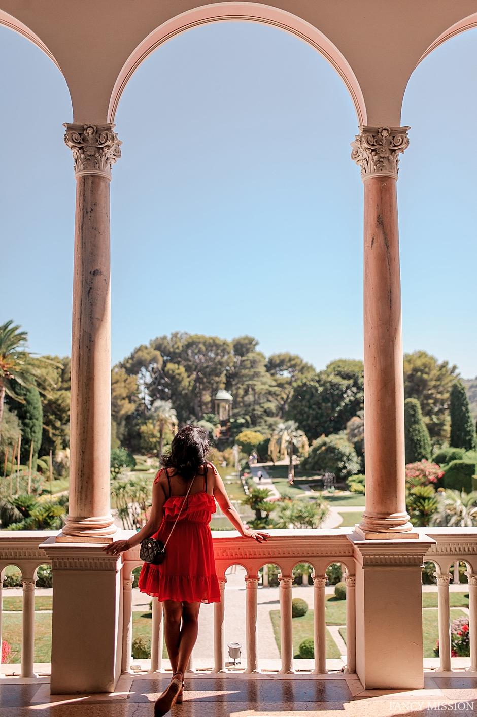 The French Riviera | World Travels of Hubert & Alka