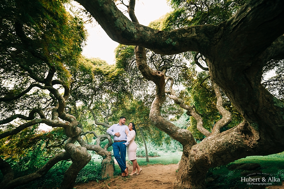 Harkness State Park Engagement Photos – Waterford, Connecticut with Chelsea & Paul