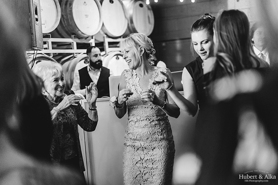 Chamard Vineyards Wedding Photography