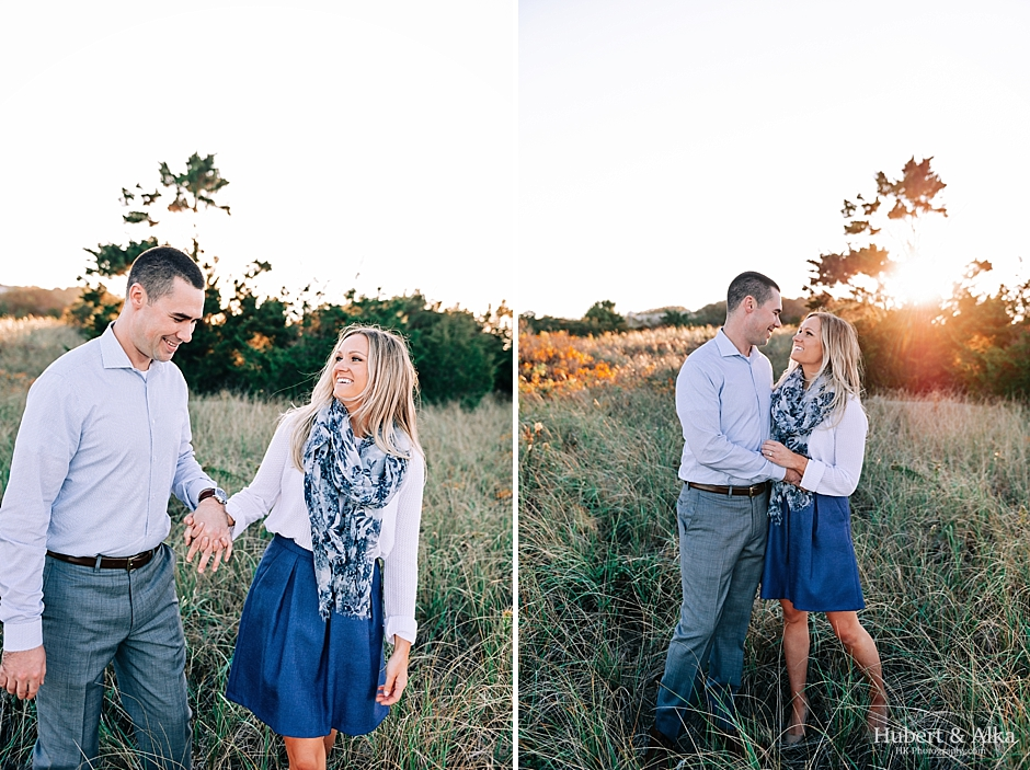 Watch Hill | Rhode Island Engagement Session