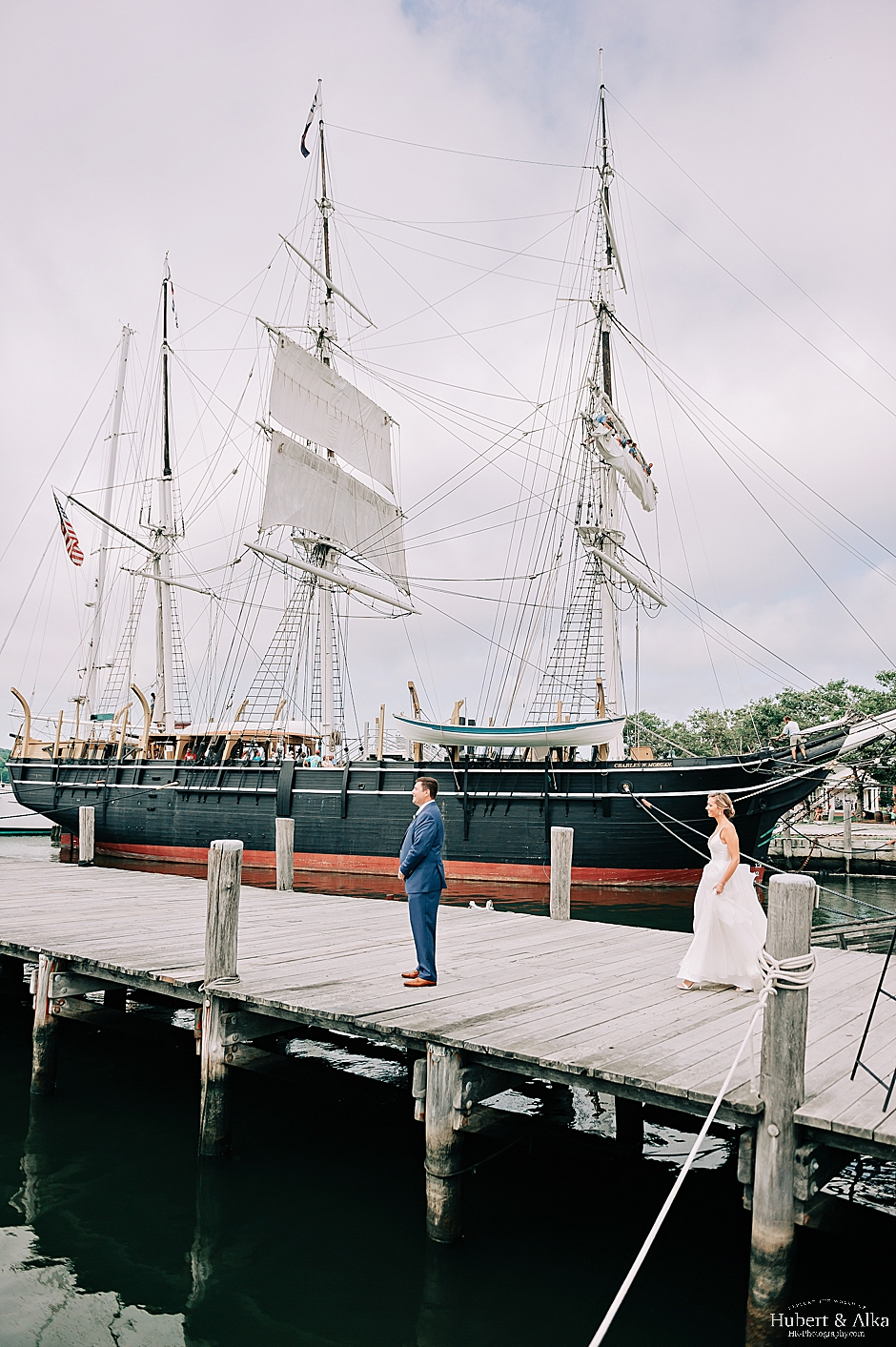 Coastal Gourmet at Latitude 41 and the Mystic Seaport Reception Venue
