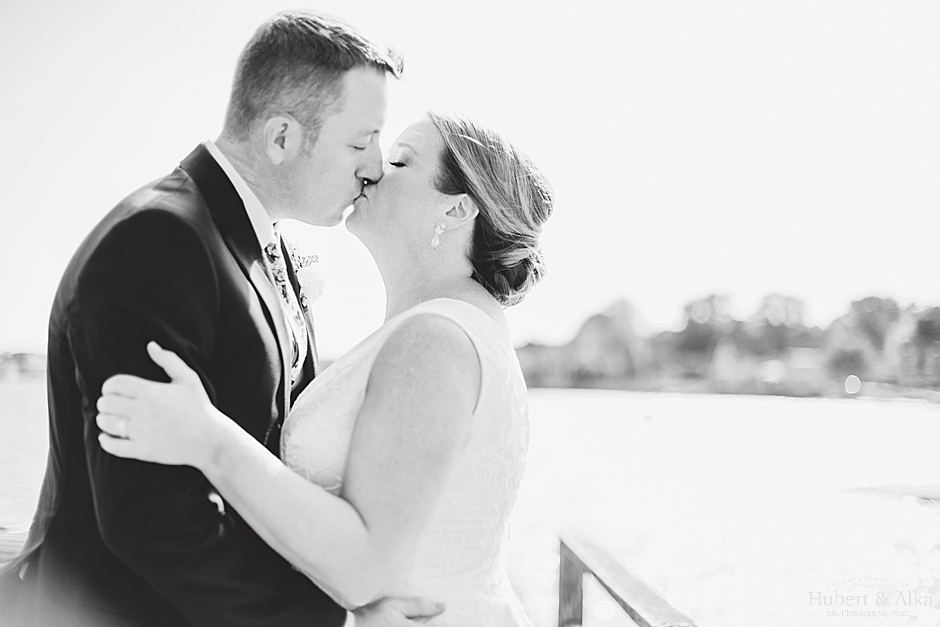Mystic, CT Seaport Wedding Photography - Connecticut Wedding Photographer