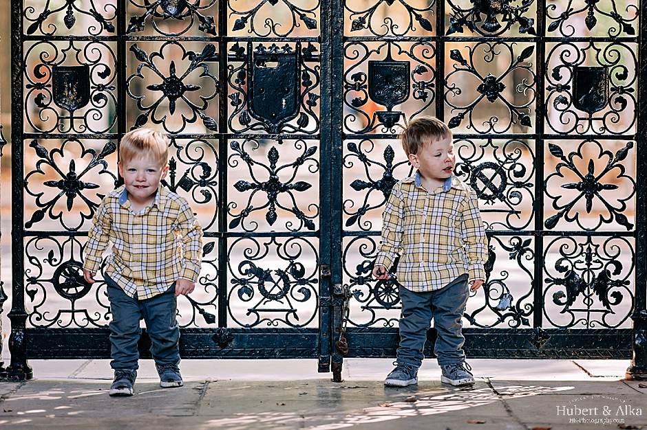 A Twinzos Morning in New Haven _ Family Photos