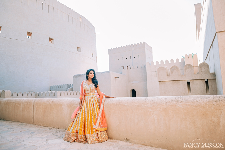 Travel Guide Oman Travel